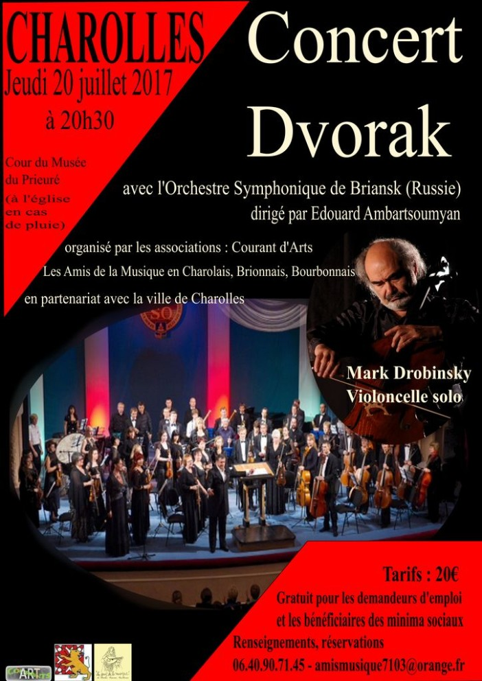 Orchestre Briansk
